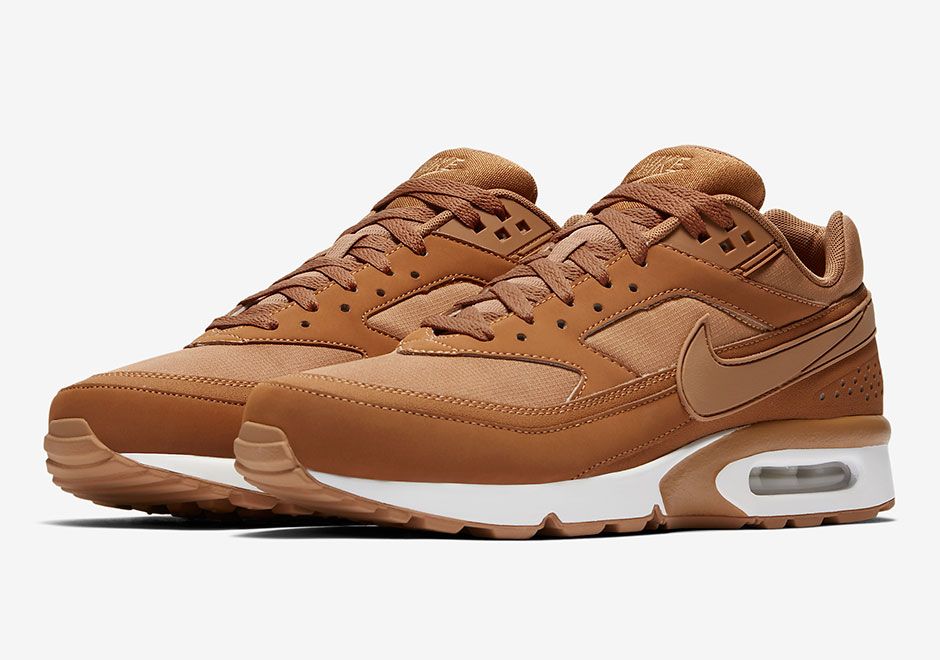 Nike Air Max BW Release Date
