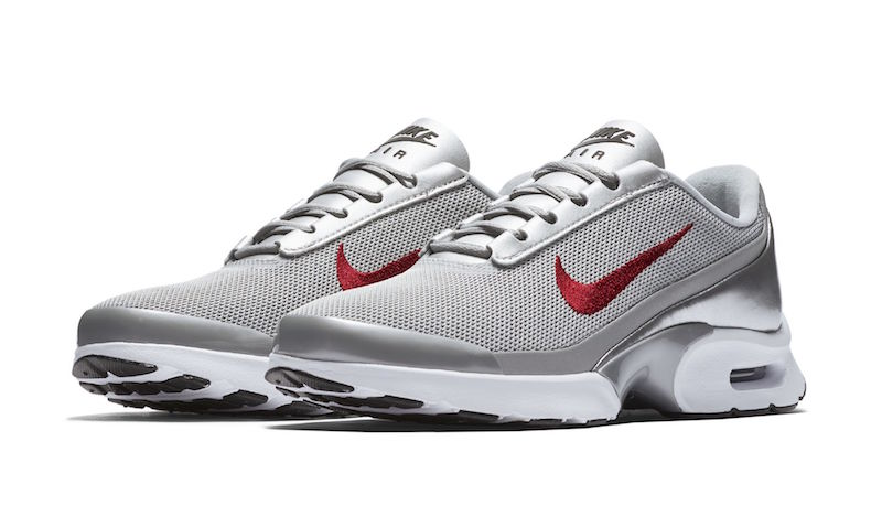"Nike Air Max Jewell ""Silver Bullet"" Release Date"