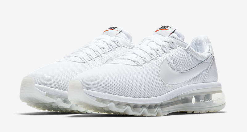 Nike WMNS Air Max LD-Zero Release Date