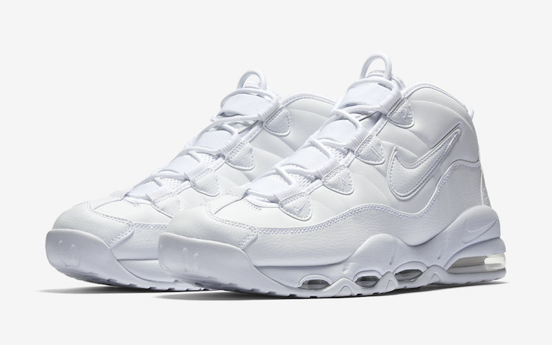Nike Air Max Uptempo '95 Release Date