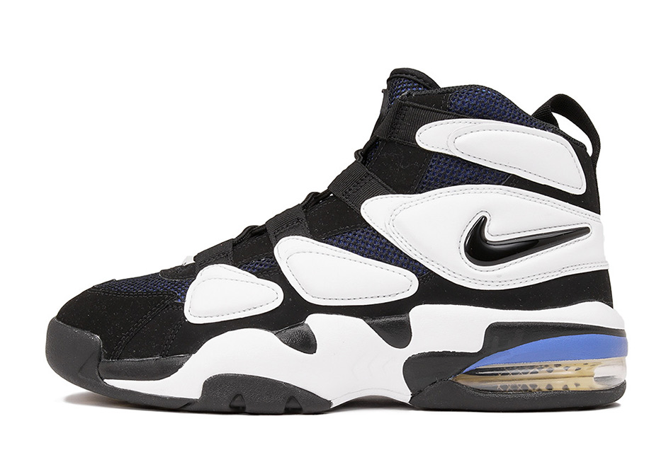 Nike Air Max2 Uptempo '94 OG Release Date