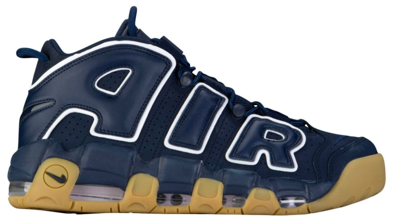 Nike Air More Uptempo Release Date
