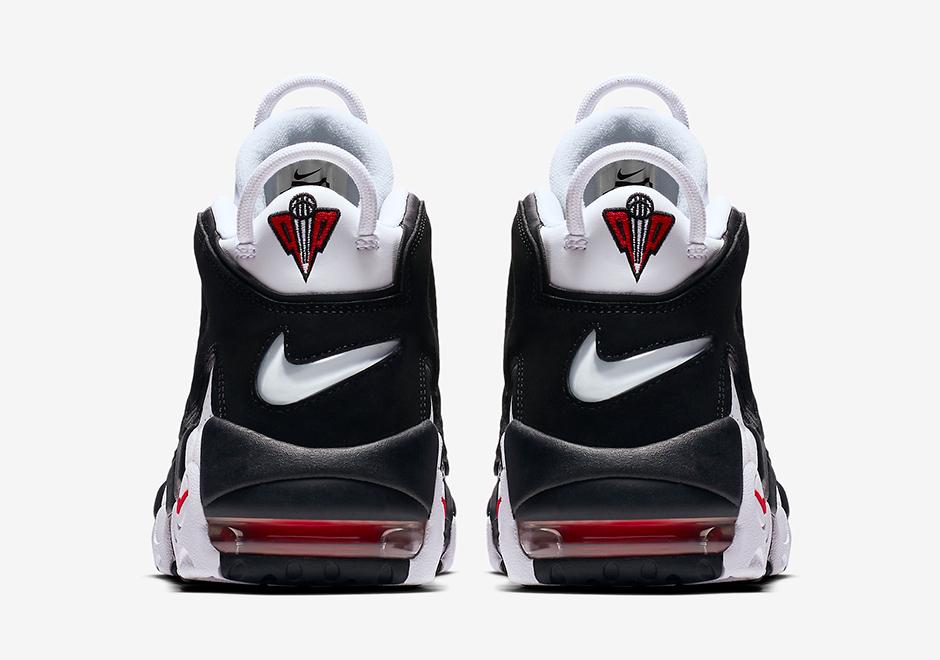 """Nike Air More Uptempo """"Scottie Pippen"""""""