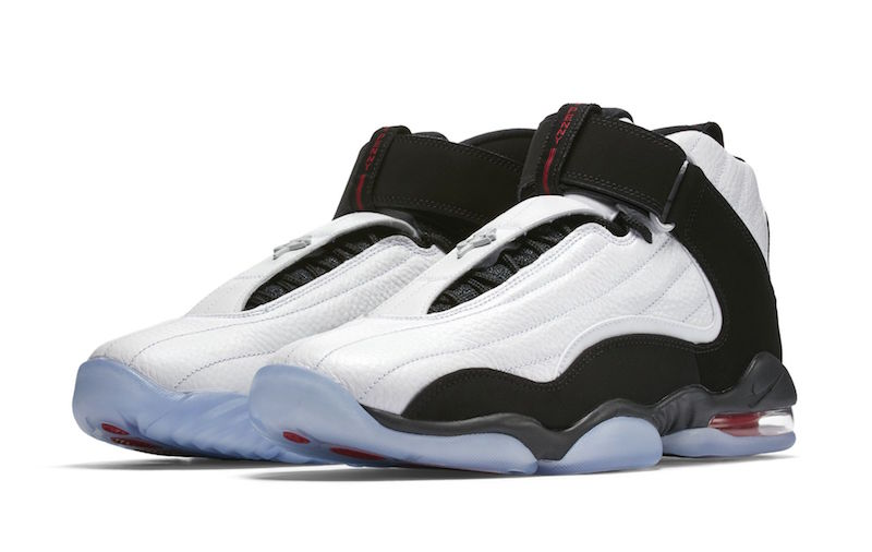 Nike Air Penny 4 Release Date
