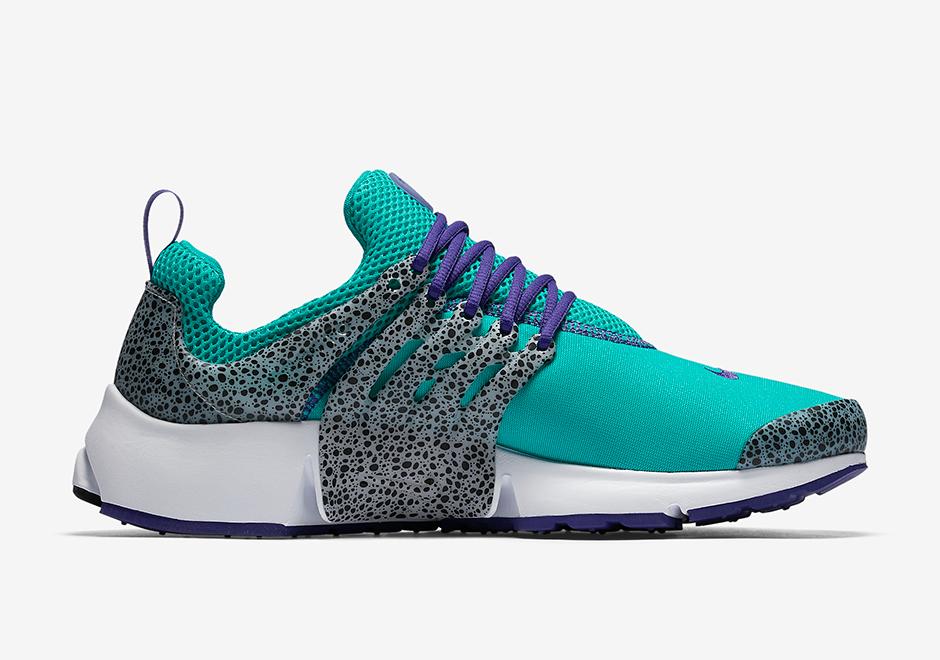 """Nike Air Presto """"Safari Pack"""""""
