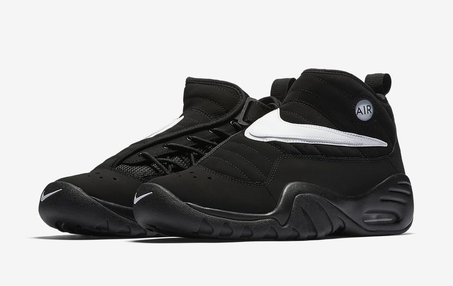 Nike Air Shake NDestrukt OG Release Date