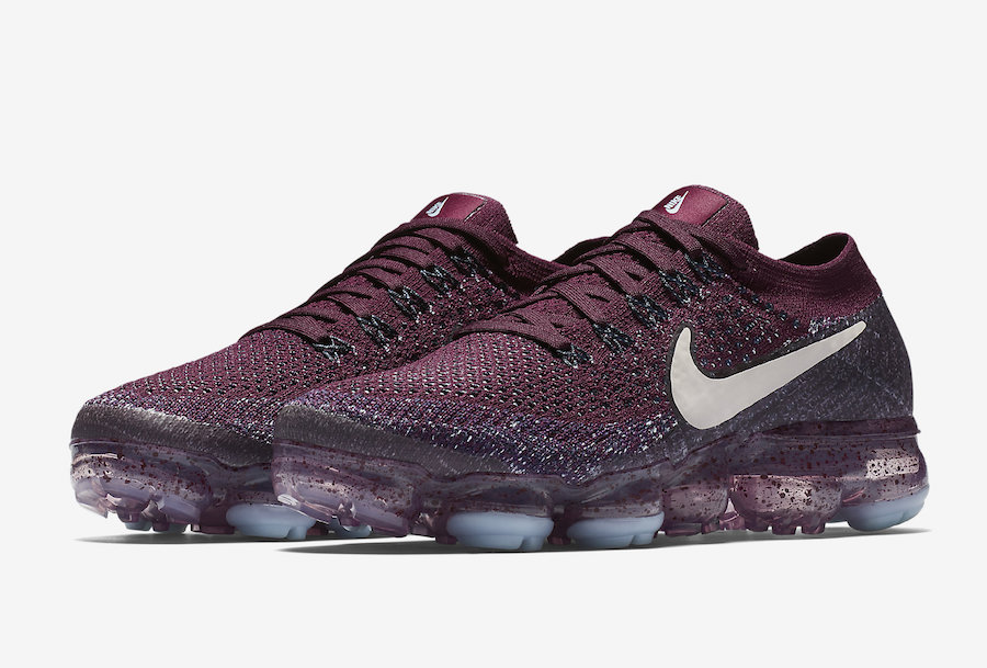 Nike WMNS Air VaporMax Release Date