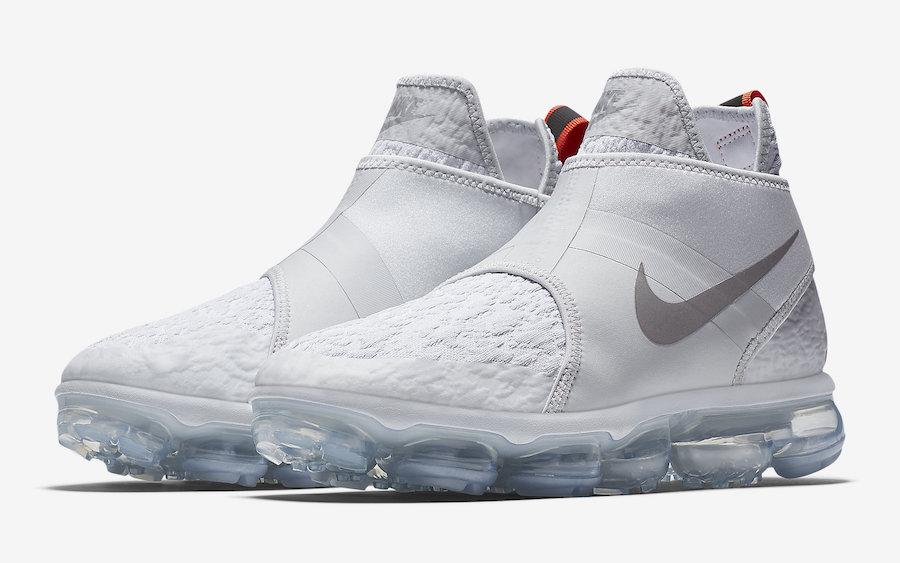 Nike Air VaporMax Chukka Slip