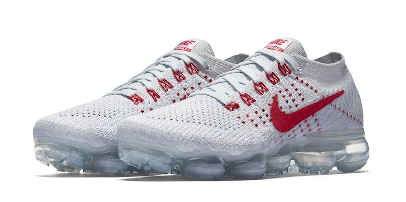 Nike WMNS Air VaporMax Release Date
