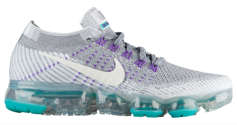"""Nike WMNS Air VaporMax """"Heritage Pack"""" Release Date"""