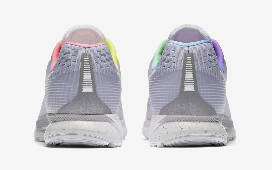 "Nike Air Zoom Pegasus 34 ""Be True"""