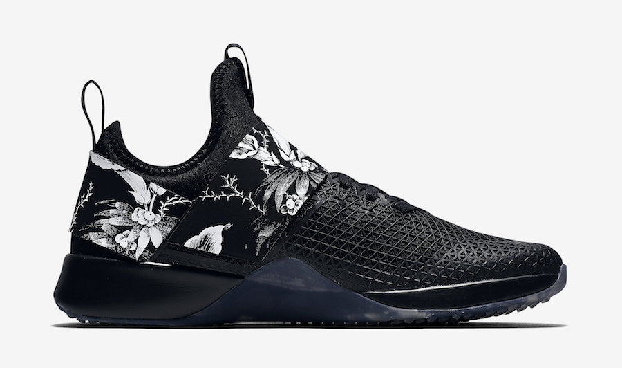 "Nike Air Zoom Strong ""Floral"""