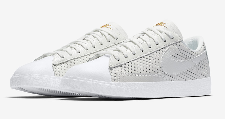 "Nike WMNS Blazer Low ""Beautiful x Powerful"""