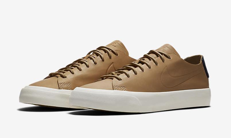 Nike Blazer Studio Low Release Date