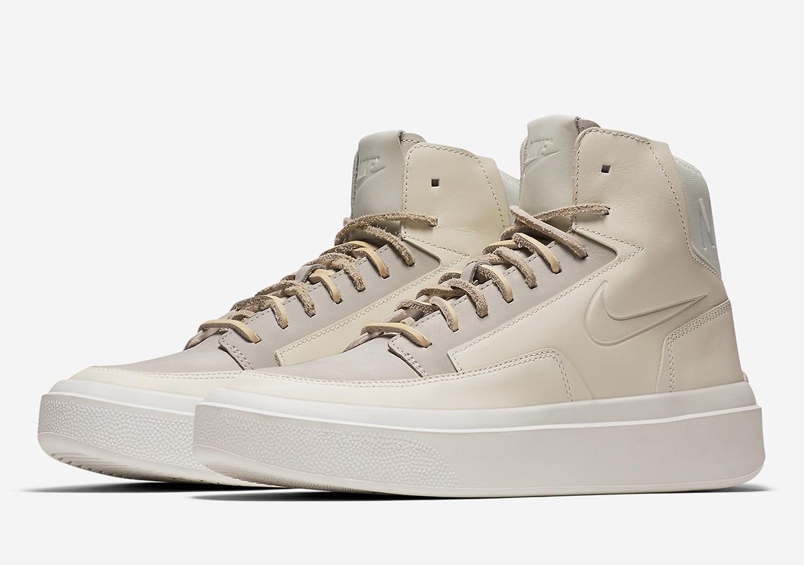 Nike Dynasty Hi '17 TC Release Date