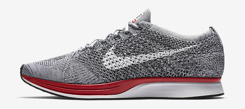 "Nike Flyknit Racer ""No Parking"" Release Date"
