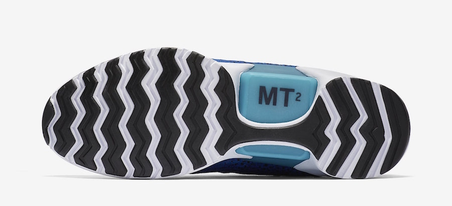 "Nike HyperAdapt 1.0 ""Sport Royal"""