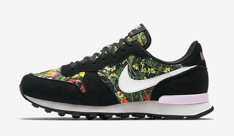 "Nike Internationalist ""Spring Garden"" Release Date"