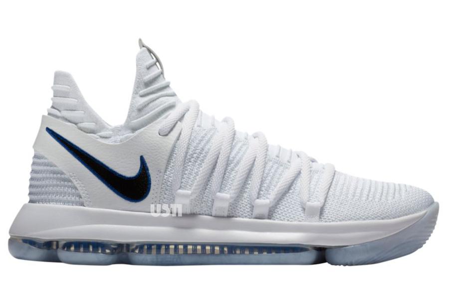 """Nike KD 10 """"Opening Night"""" Release Date"""