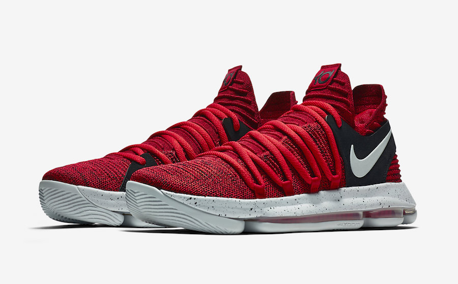 Nike KD 10 Release Date