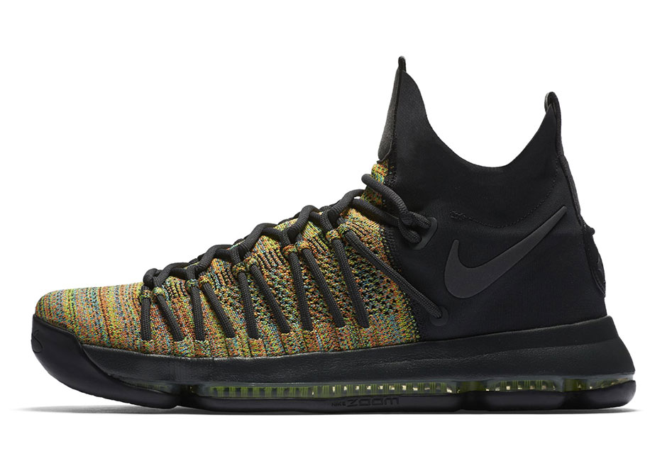 "Nike KD 9 Elite ""Multicolor"""