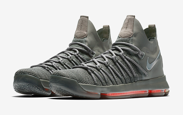 """Nike KD 9 Elite """"Time to Shine"""" Release Date"""