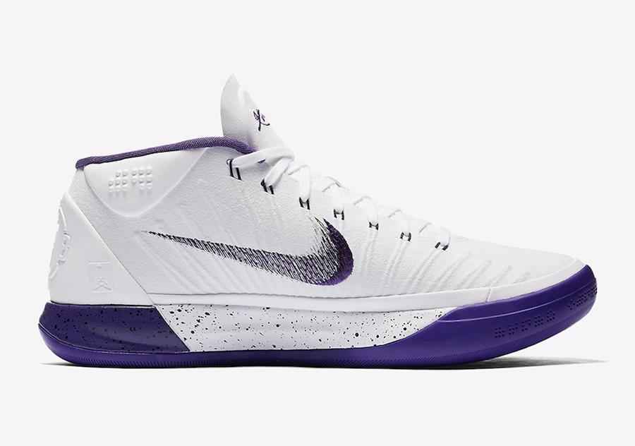 """Nike Kobe AD Mid """"Baseline"""""""