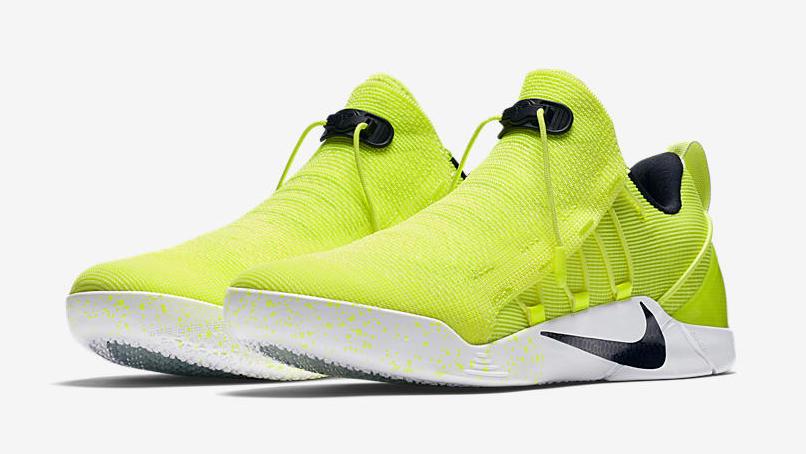 Nike Kobe AD NXT Release Date