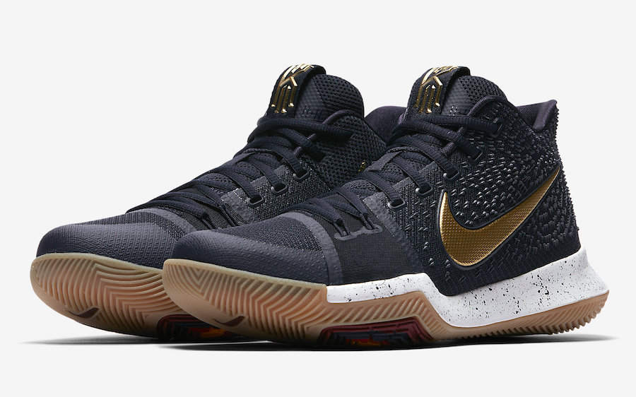Nike Kyrie 3 EP Release Date
