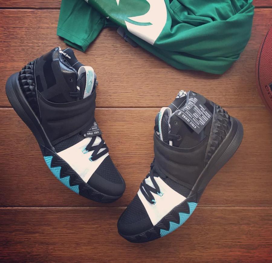 Nike Kyrie S1 (Europe)