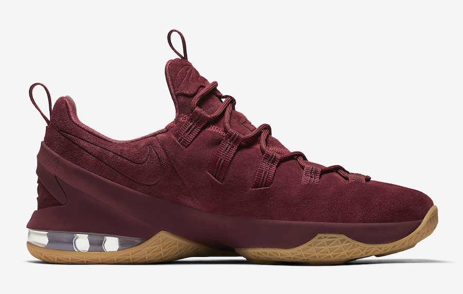 Nike LeBron 13 Low Premium