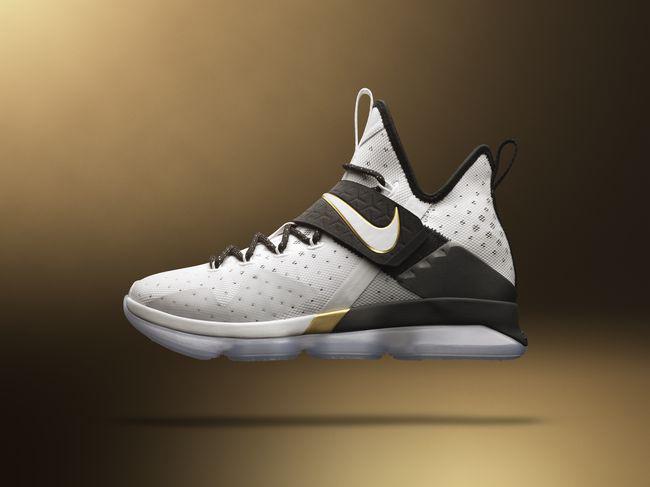 Nike LeBron 14 Release Date