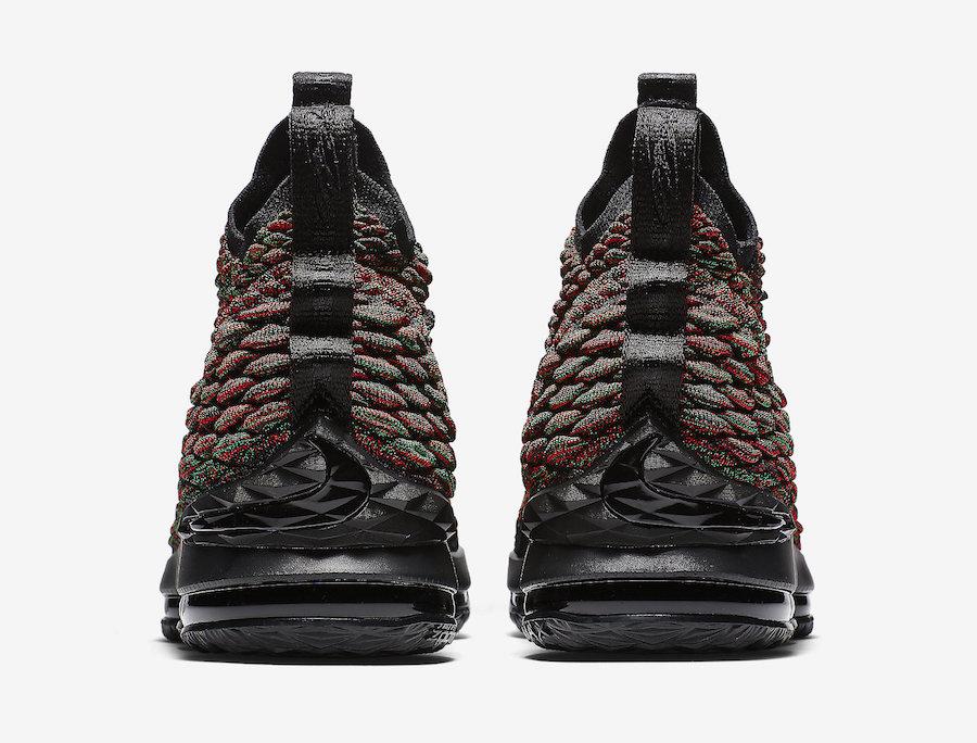 Nike LeBron 15 BHM