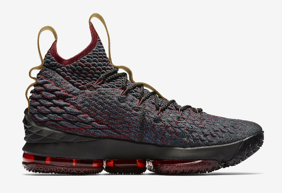 "Nike LeBron 15 ""New Heights"""