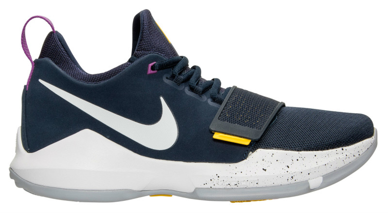 """Nike PG 1 """"The Bait"""" Release Date"""