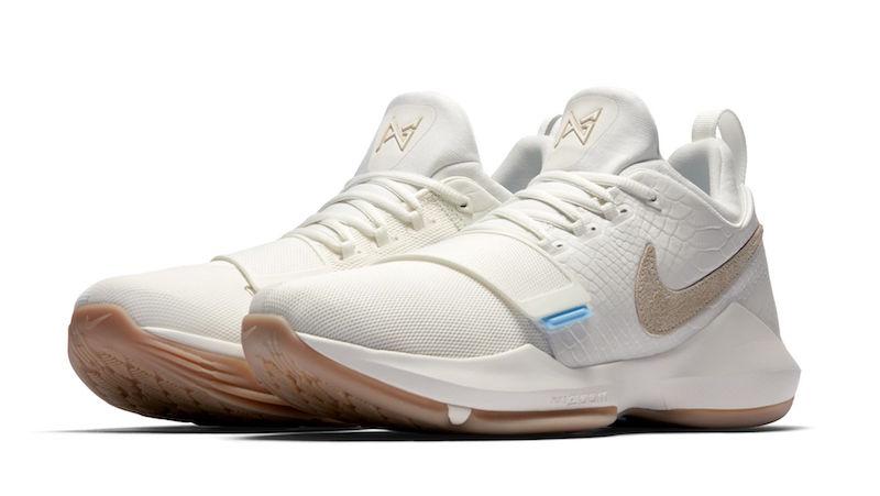 "Nike PG 1 ""Summer Pack"" Release Date"