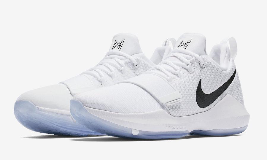 Nike PG 1 Release Date