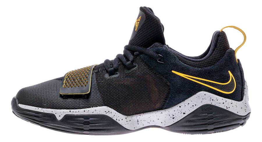 Nike PG 1 GS