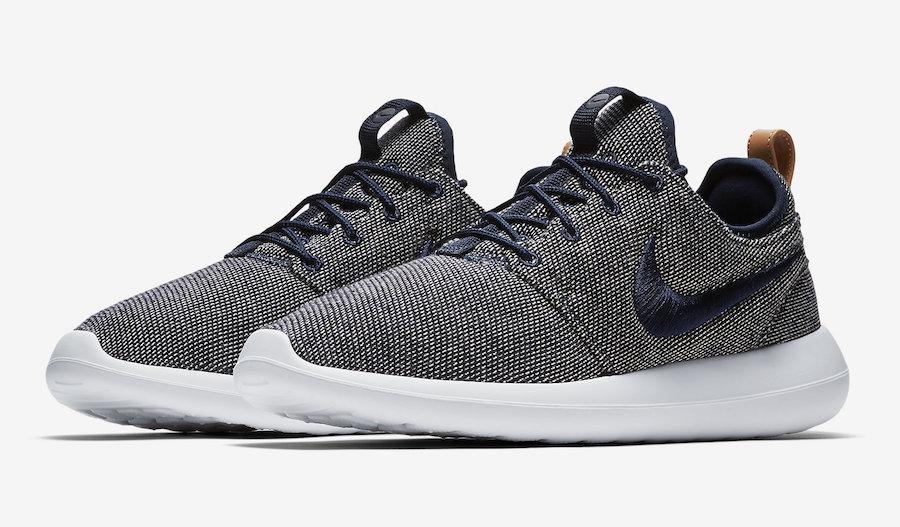 Nike Roshe Two Loopwheeler
