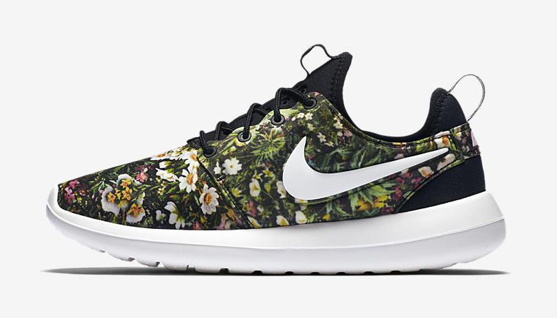"""Nike Roshe Two """"Spring Garden"""" Release Date"""