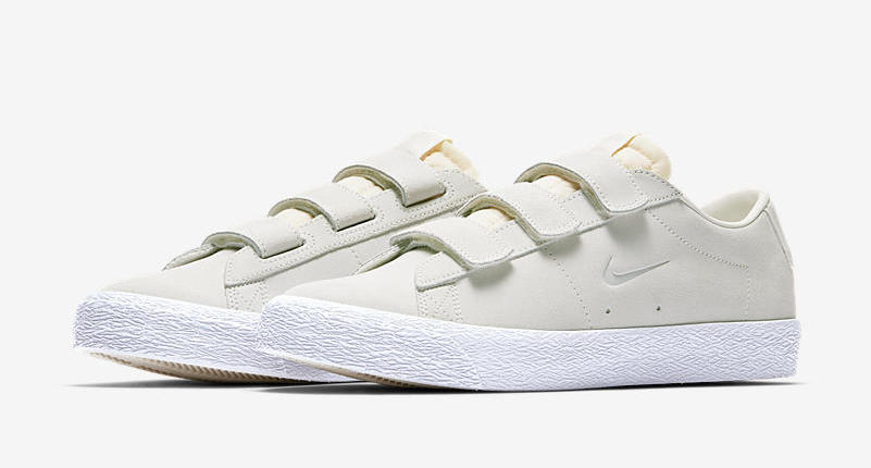 "Nike SB Blazer AC Low ""Numbers"" Release Date"
