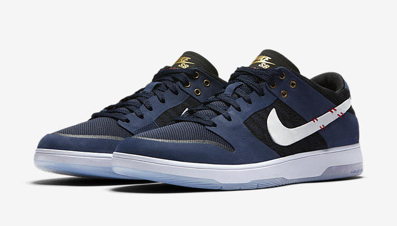 "Nike SB Dunk Low Elite ""Sean Malto"" Release Date"