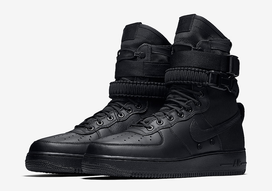 Nike SF-AF1 Release Date
