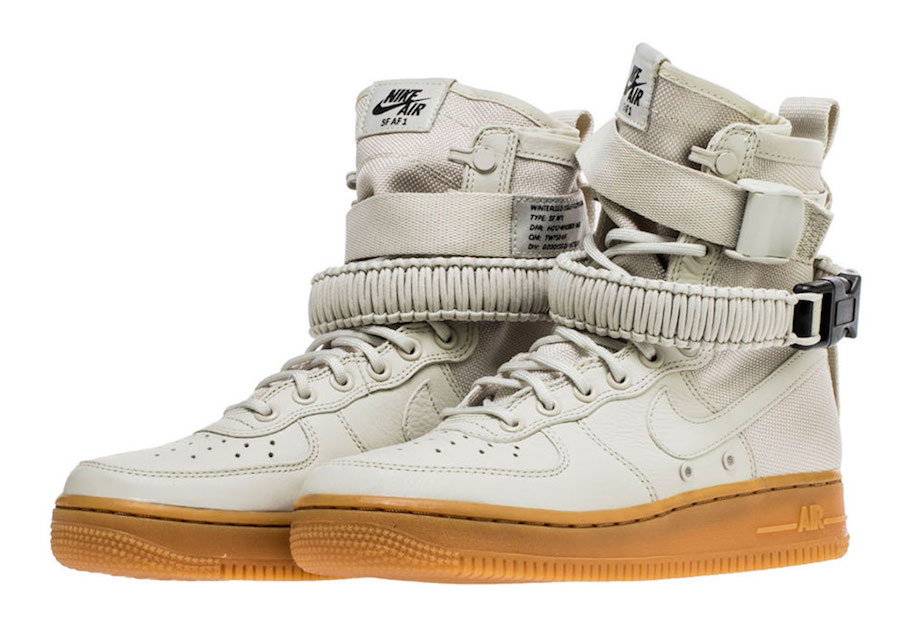 Nike WMNS SF-AF1 Release Date