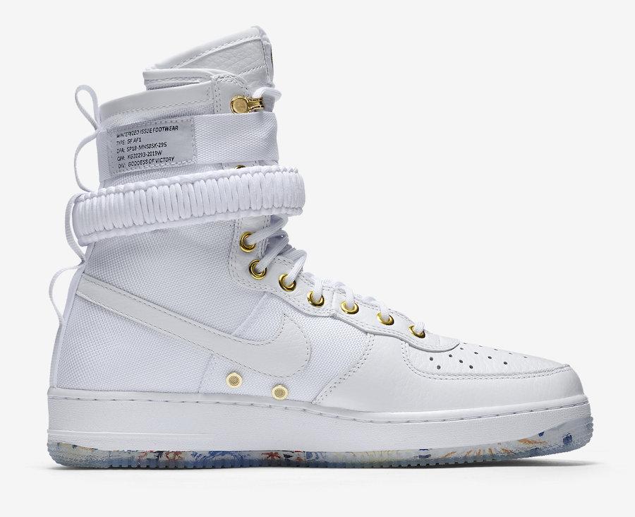 Nike SF-AF1 LNY