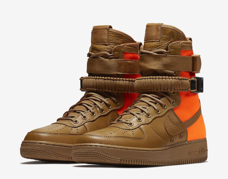 Nike SF-AF1 Mid