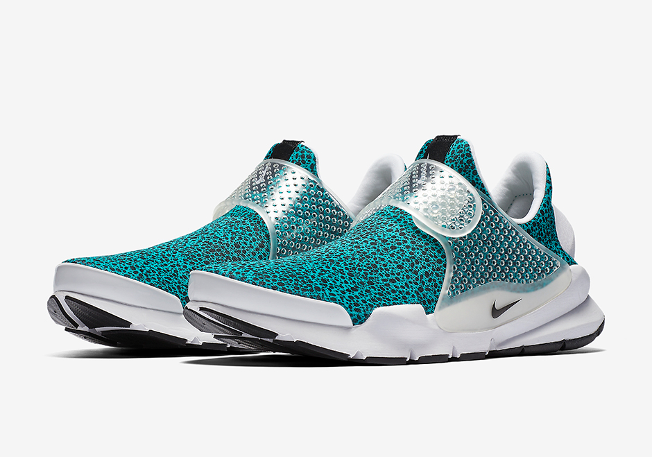 "Nike Sock Dart ""Safari Pack"""