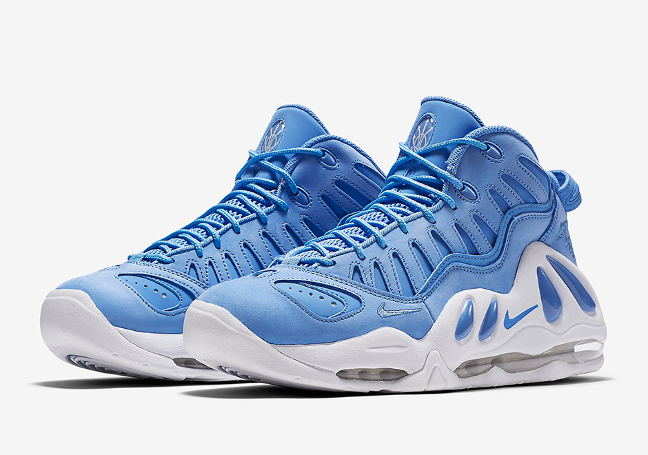 """Nike Air Max Uptempo 97 """"University Blue"""" Release Date"""