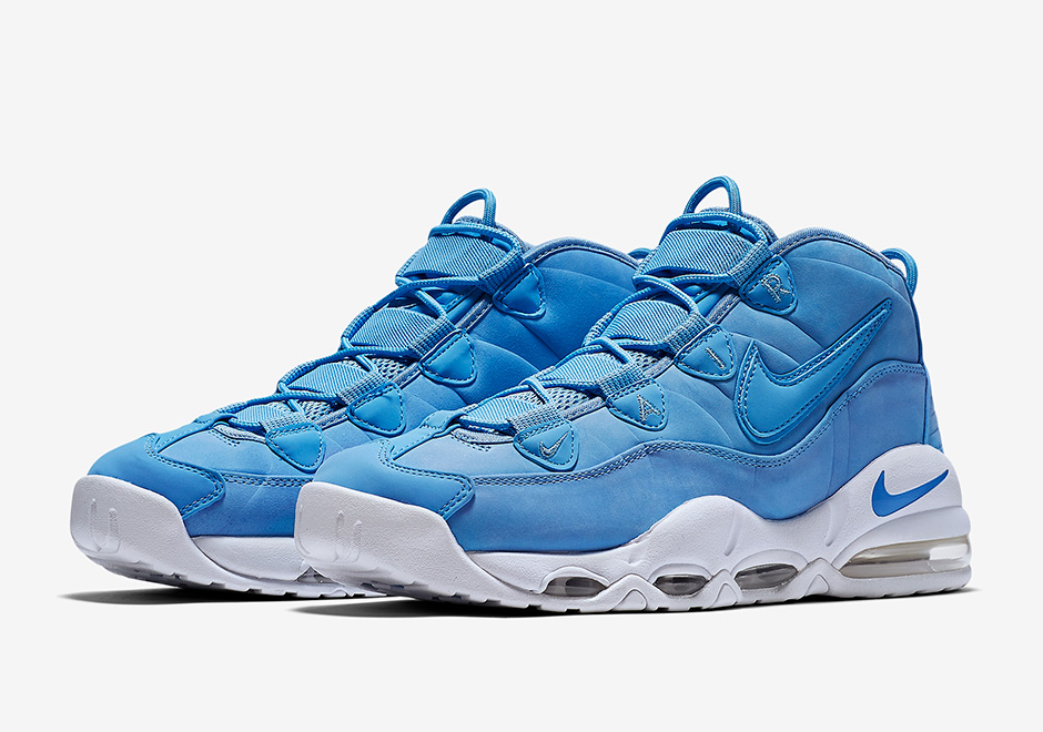 """Nike Air Max2 Uptempo """"University Blue"""" Release Date"""