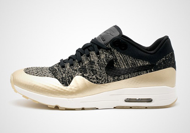 Nike WMNS Air Max 1 Ultra Flyknit Release Date